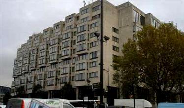 Review: InterContinental London Park Lane