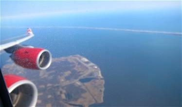 Five Star Virgin: Virgin Atlantic Upper Class from London (LHR) to New York (JFK)