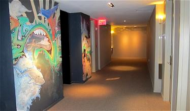 Review: Andaz 5th Avenue New York