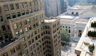 Review: Suite at Andaz 5th Avenue New York
