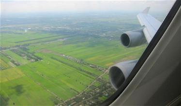 Beaches and Mountains: Lufthansa First Class Frankfurt to Bangkok