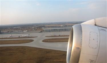 The Last Aeroplan Hurrah: Lufthansa First Class Lounge Munich, Swiss Business Class Munich to Zurich