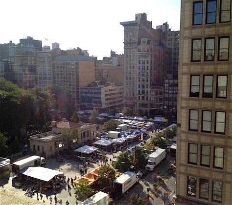 Review: W New York Union Square