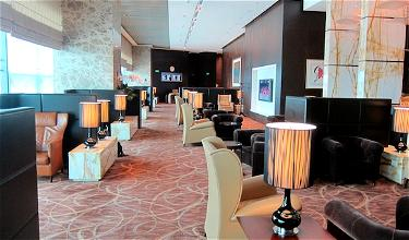 Bali and Berchtesgaden: The Singapore Airlines Private Room Singapore