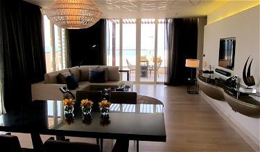 Bling it on: Park Hyatt Abu Dhabi Saadiyat Island