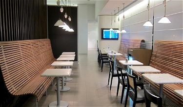 Review: LAN Business Class Lounge Buenos Aires