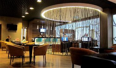 Review: Platinum Lounge Budapest