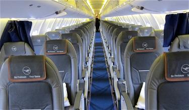 Review: Lufthansa Business Class Munich to Budapest
