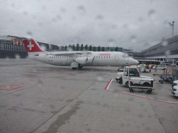 Lufthansa_Business_Class_Munich_Budapest04