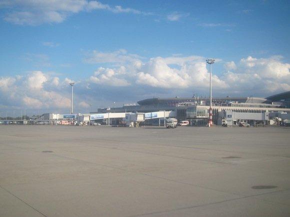 Lufthansa_Business_Class_Munich_Budapest17
