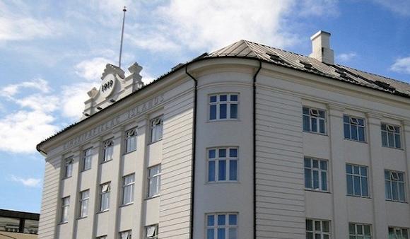 Radisson Blu Reykjavik