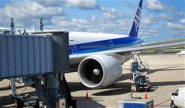 Review: ANA First Class Chicago to Tokyo Narita