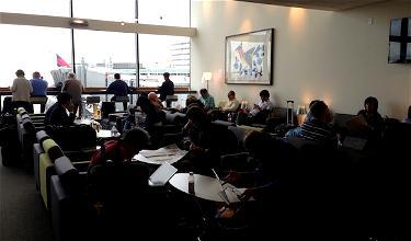 Review: Club International Seattle