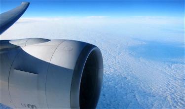 Review: EVA Air Royal Laurel Class Taipei to San Francisco