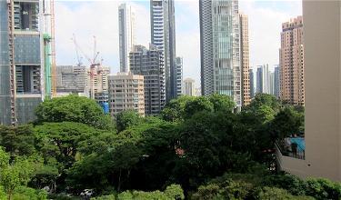 Review: Hilton Singapore