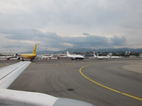 Lufthansa_Business_Class_Frankfurt_Nice12