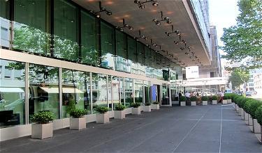 Review: Park Hyatt Zurich
