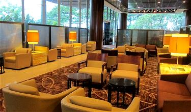 Review: Singapore Airlines The Private Room