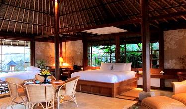 Review: Amandari Bali