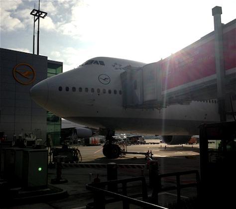 Review: Lufthansa First Class Frankfurt to Miami