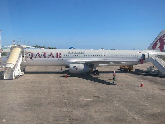Qatar-Airbus-A321