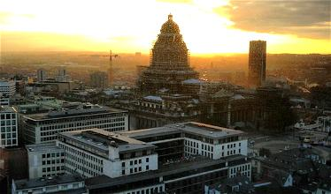 Review: The Hotel Brussels