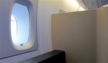 Review: British Airways A380 First Class London Heathrow to Los Angeles