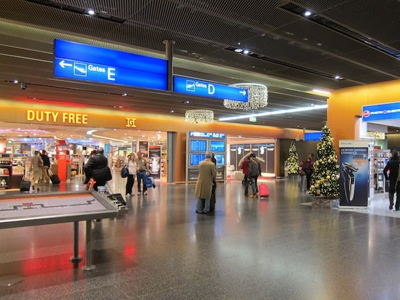 Japan-Airlines-Lounge-Frankfurt-06