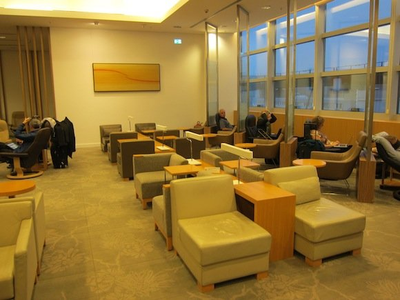 Japan-Airlines-Lounge-Frankfurt-10