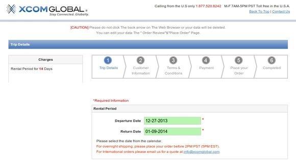 xcomglobal-rental-dates