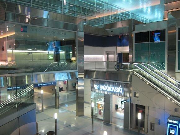 AmEx-Centurion-Lounge-DFW-05