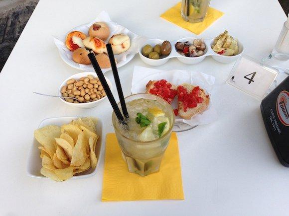 Sicily-Drinks