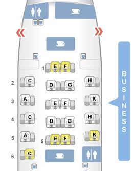 Airberlin-Business-Class-Seatmap
