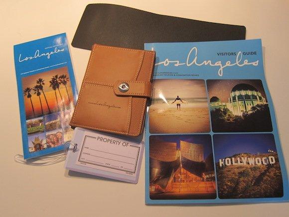 LA-Tourism