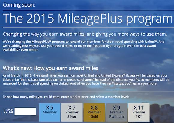 MileagePlus-Revenue-Based