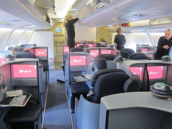airberlin-business-class-A330-07