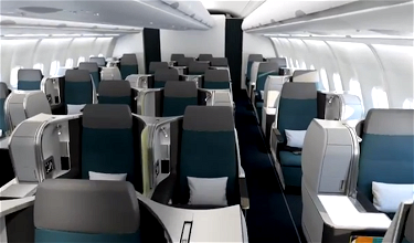 Which Aer Lingus Flights Feature The New Business Class?