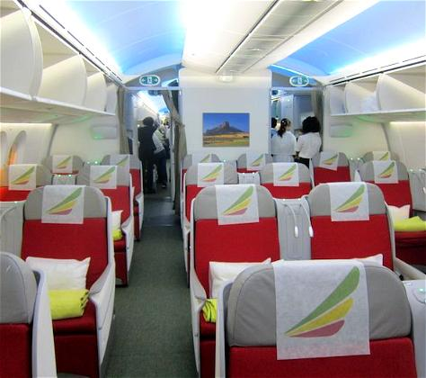 Ethiopian To Add Flights To New York In 2016