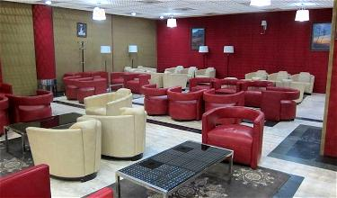 Review: Ethiopian Airlines Cloud Nine Business Class Lounge Addis Ababa