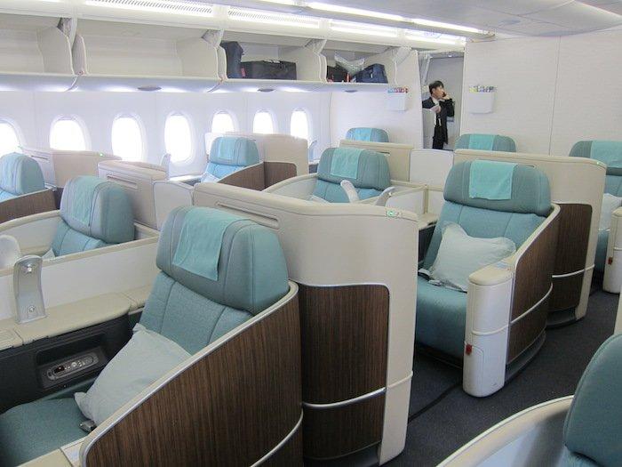 Korean-Air-First