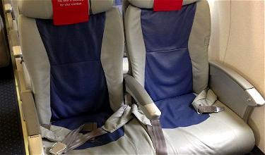 Review: LOT Polish Business Class ERJ-170 Warsaw To Zurich