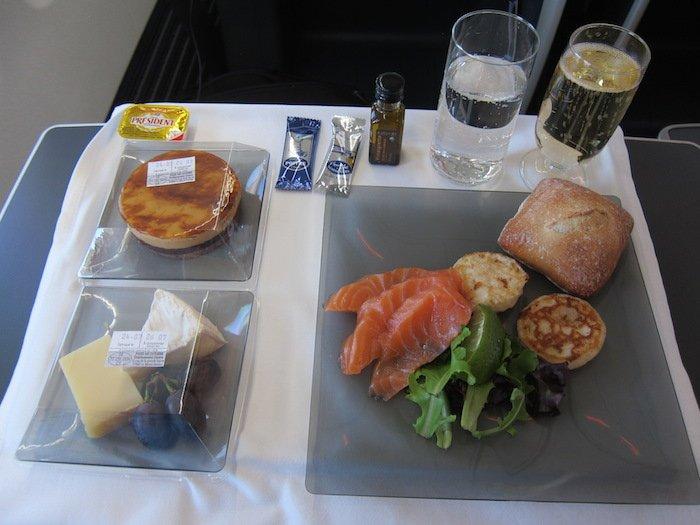 La-Compagnie-Business-Class-757-14