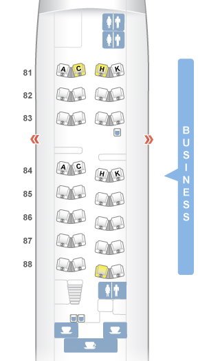 Lufthansa-747-Upper-Deck