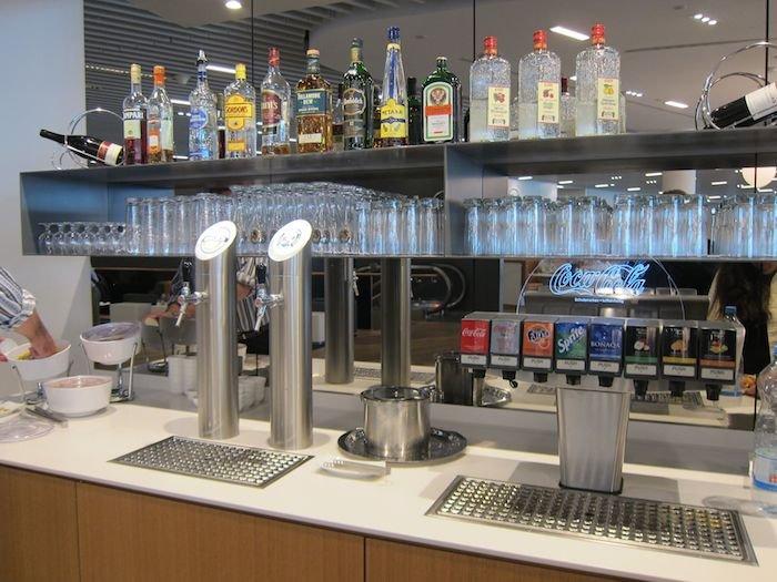 Lufthansa-Business-Lounge-Frankfurt-21