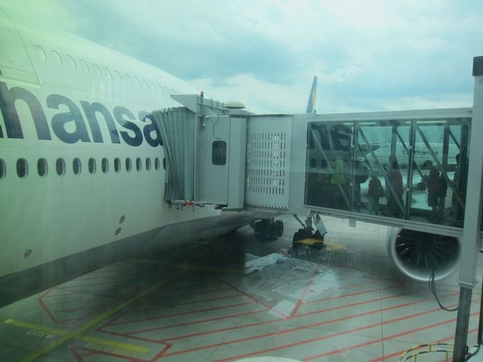 Lufthansa-Business-Lounge-Frankfurt-38