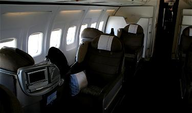OpenSkies Introduces Free Uber Rides For Business Class Passengers