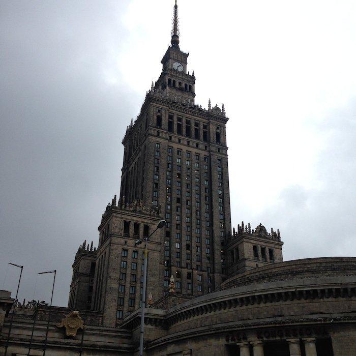 Warsaw-5
