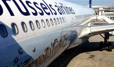 Lufthansa Buys Brussels Airlines… Could It Be The End Of The Brand?