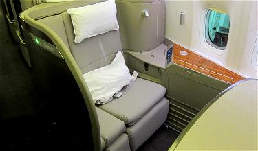 US Airways Now Pricing Awards As One Ways
