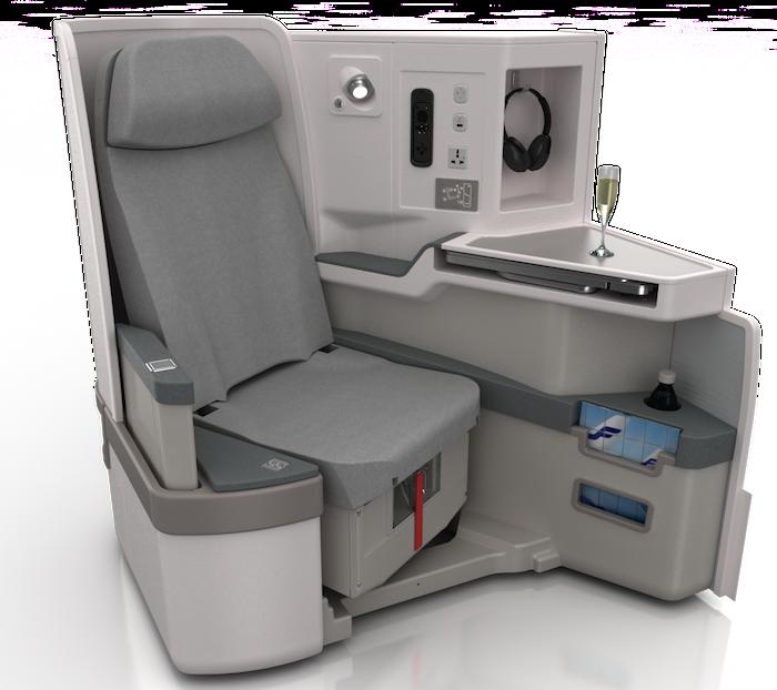 Finnair-A350-Business-Class-2